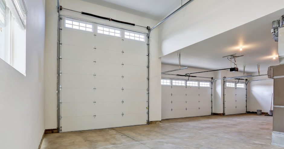 Commercial Garage Door Repair Syracuse NY