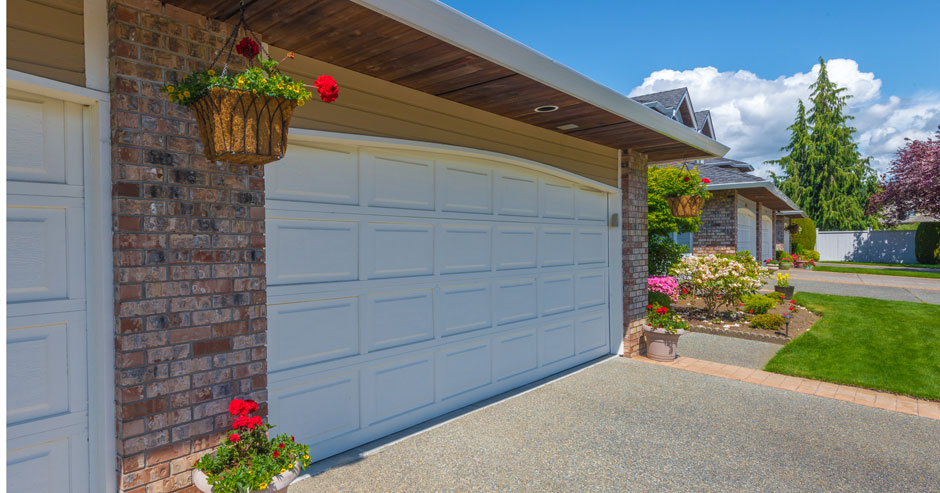 Overhead Garage Door Services Near Dewitt 13057 New York