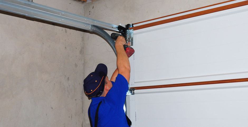 Garage Door Supplier Greenburgh NY