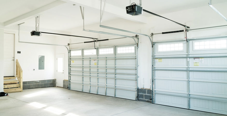 Overhead Garage Door Supplier Greenburgh NY
