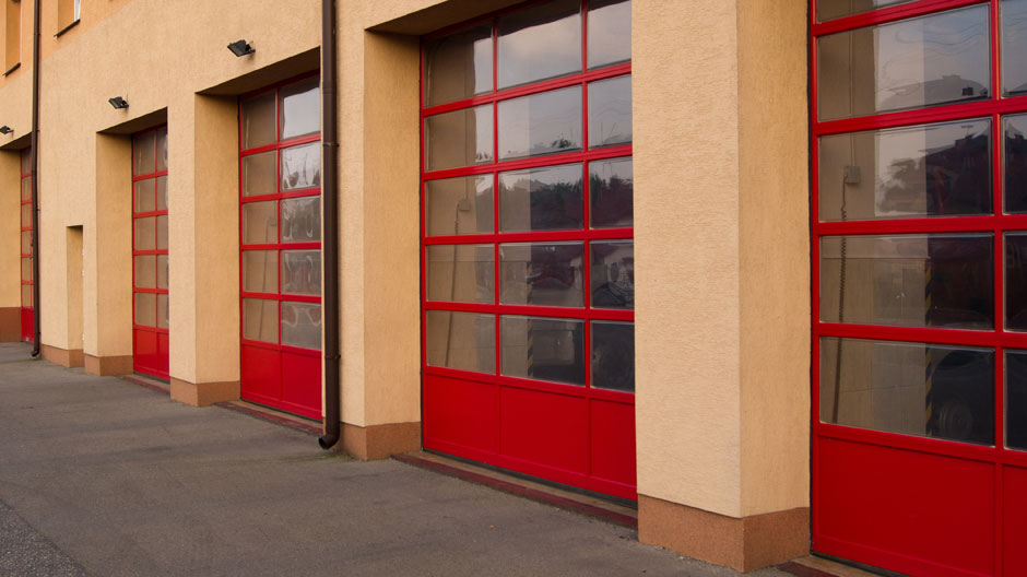Commercial Garage Door Repair Monroe County New York