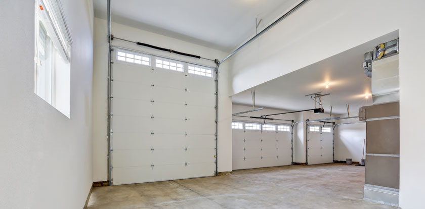 Garage Door Supplier Penfield NY