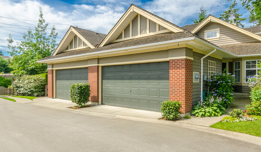Garage Door Installation Penfield NY