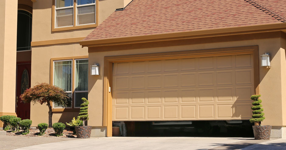 Overhead Garage Door Repair Penfield New York